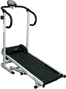 Lifeline Magnetic Treadmill Lifeline Magnetic Treadmill available at Amazon for Rs.11535