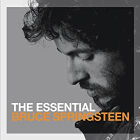 The Essential Bruce Springsteen [Clean]