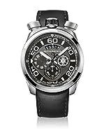 Bomberg Reloj con movimiento cuarzo suizo Man Bolt68 45 mm