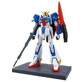 【クリックで詳細表示】Amazon.co.jp | スピードコレクション 1/200 MSZ-006 ゼータガンダム (機動戦士Zガンダム) | ホビー 通販