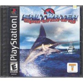 Saltwater Sport Fishing