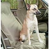 Solvit Waterproof Bucket Seat Cover for Pets
