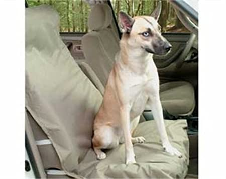 Solvit Waterproof Bucket Seat Cover for Pets