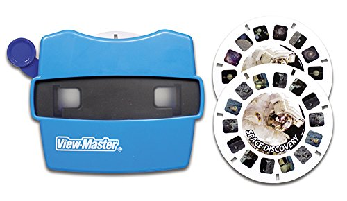 basic-fun-view-master-classic-viewer-with-2-reels-space-discovery-toy