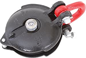 Smittybilt 2748 Snatch Block - 36,000 lbs. Rating