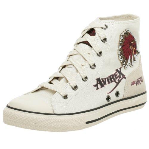 Avirex Men's Tarmac Threshhold Sneaker - Buy Avirex Men's Tarmac Threshhold Sneaker - Purchase Avirex Men's Tarmac Threshhold Sneaker (Avirex, Apparel, Departments, Shoes, Men's Shoes, Fashion Sneakers, Canvas)