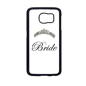 Bride Case for Samsung S6 Edge Plus