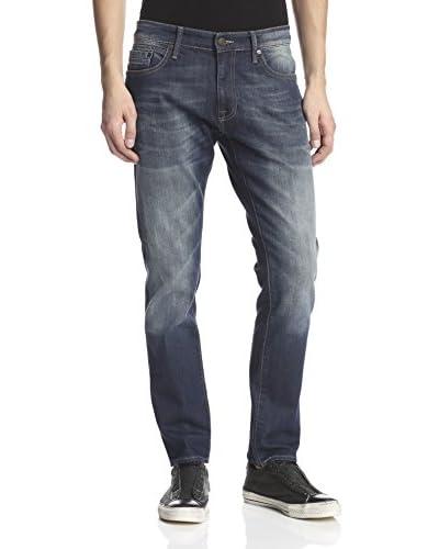 Mavi Men's Jake Slim Straight Jean