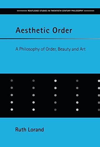 aesthetics the philosophical study of beauty
