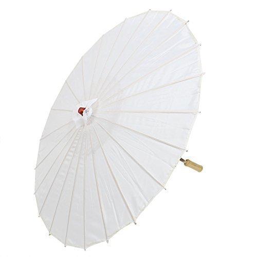 sourcingmapr-japonais-asiatique-traditionnel-bamboo-danse-parasol-parapluie-78cm-blanc