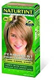 Naturtint Permanent Natural Hair Colour (155ml, 8N Wheat Germ Blonde, natural hair dye)