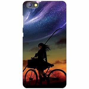 Printland Huawei Honor 4X Back Cover