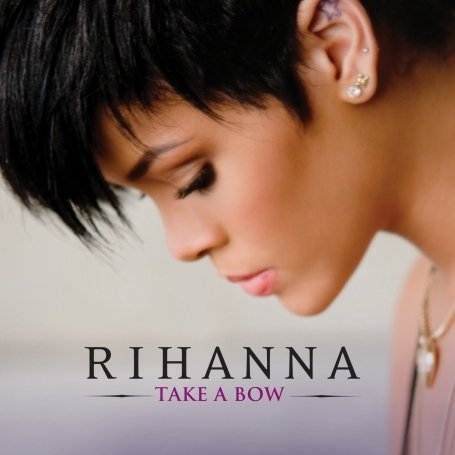 Rihanna - Take A Bow (Promo CDS) - Zortam Music