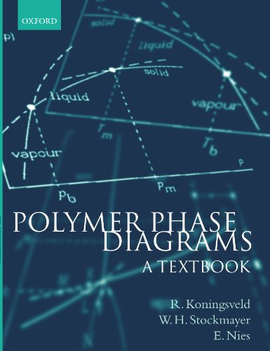 Isbns For Phase Diagrams