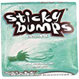 Sticky Bumps Basecoat Wax (Pack of 3), White