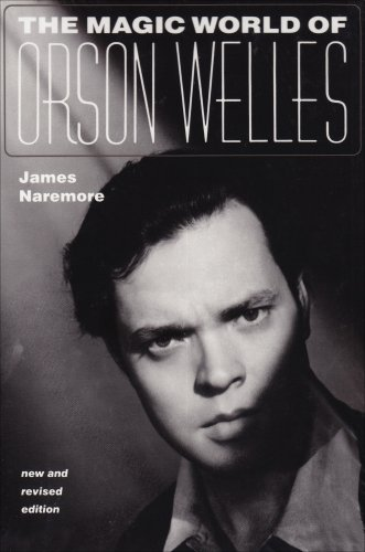 Buy The Magic World of Orson Welles087074478X Filter