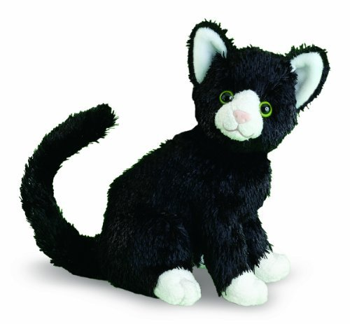 Melissa & Doug Midnight Cat Model: 7528 - 1