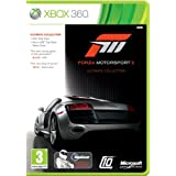 Forza Motorsport 3 - ultimate collection [import anglais]par Microsoft
