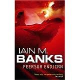 Feersum Endjinnby Iain M. Banks