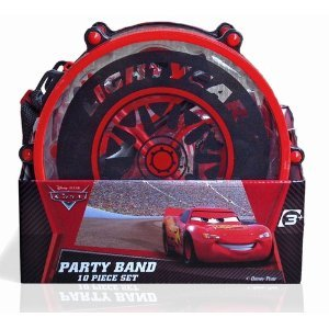 Disney Cars Party Band - 1