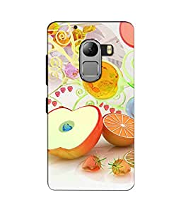 LENOVO K4 NOTE COVER CASE BY instyler