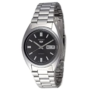 Seiko Men 5 Automatic 7S26 Analog SNXS79 SNXS79K1