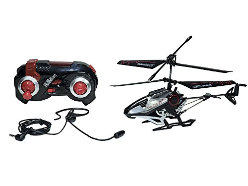 Sky Rover Voice Command Heli Vehicle