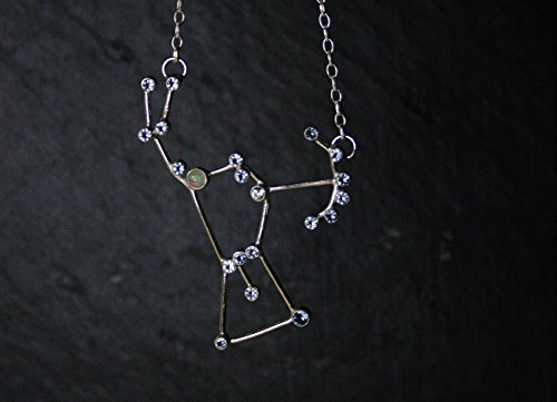 orion-constellation-necklace-sterling-silver-natural-ethiopian-opal-cubic-zirconia-and-synthetic-blu