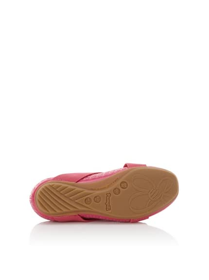 Pampili Kid's Mariana 251 Sequined Ballet Flat