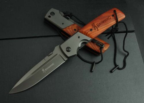 Buck 55 Knife