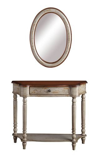 Mirror Furniture Set