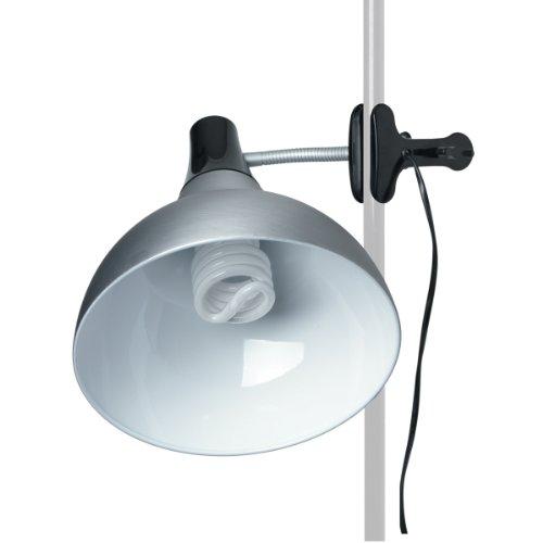 Daylight U31475 Artist Clip-On Studio Lamp