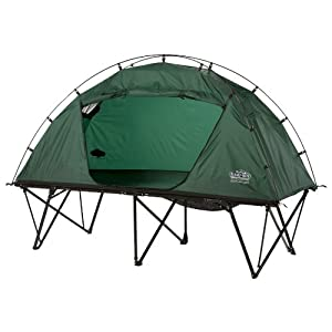 Kamp-Rite Compact Collapsable Tent Cot by Kamp-Rite