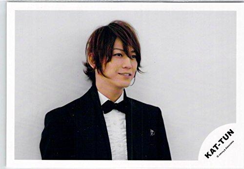 KAT-TUN・【公式写真】・亀梨和也・✩ ジャニーズ公式 生写真【スリーブ付 k100
