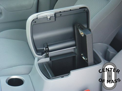 Console Vault Safe For Toyota Tacoma (2005 20...