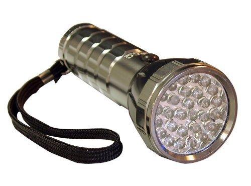 28-Led Flashlight (3 Aaa)