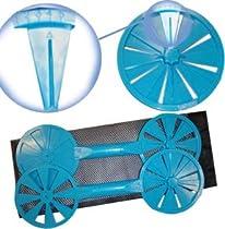 Sprint Aquatics 795 Adjustable Fitness Paddles
