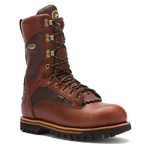 (アイリッシュ・セッター) Irish Setter メンズ シューズ・靴 ブーツ Men's 882 Elk Tracker 600 Gr. GTX 12 inch Boot 並行輸入品