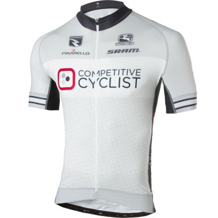 Image of Competitive Cyclist Racing Team Short Sleeve Jersey (B008H6050E)