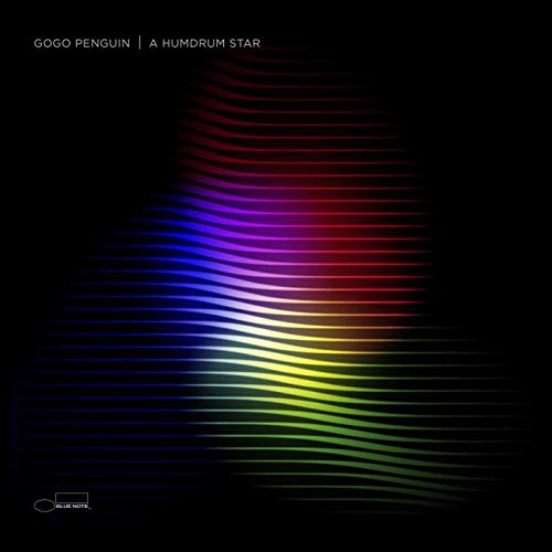 Vinilo :  Gogo Penguin - Humdrum Star