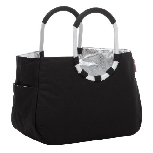 Reisenthel Loopshopper M schwarz