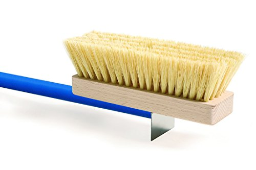 Natural Brush For Wood Burning Pizza Oven