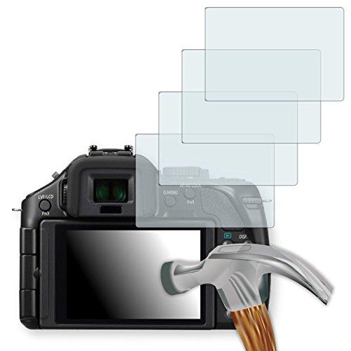 4 X Disagu Armor Screen Protector For Panasonic Lumix Dmc-G5K Screen Fracture Protection Film