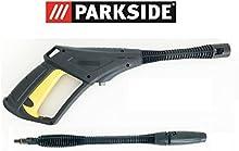 Pistola Pulverizadora de Juego (Pistola y flachstrahldüse) para Parkside limpiador de alta presión PHD 150A1B2C2D3