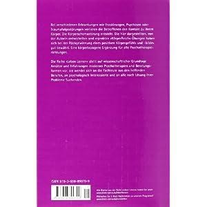 Körperschemastörungen erkennen und behandeln, m. Audio-CD (Leben Lernen 209)