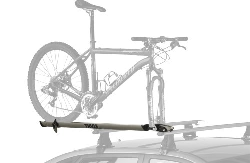 Thule 518 Fork Mount Rooftop Bicycle Carrier