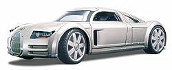 Maisto 1-18 Audi Scale Supersportwagen Rosemeyer Diecast Vehicle