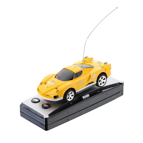 desktop coke can car mini radio remote control car micro racing rc toy car gift. Black Bedroom Furniture Sets. Home Design Ideas