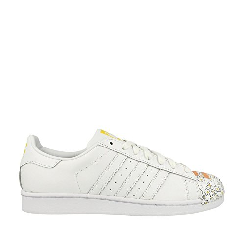 adidas Unisex - Adulto Superstar 1 Mr Sport Shell Toe multicolore Size: EU 42 2/3 (UK 8.5)
