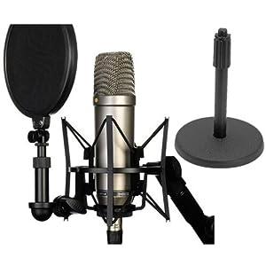 RØDE Microphones - NT1-A